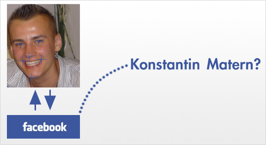 Anleitung: Facebook Markierungen vorschlagen / automatische Gesichtserkennung deaktivieren