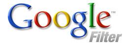 Google-Filter – Wie komme ich heraus?