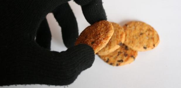 Affiliatebetrug mit geklautem Content und Cookie Dropping aus China