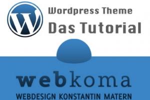 Seiten, Artikel und Kommentar-Bereich – WordPress Theme erstellen: Tutorial [Teil 4]