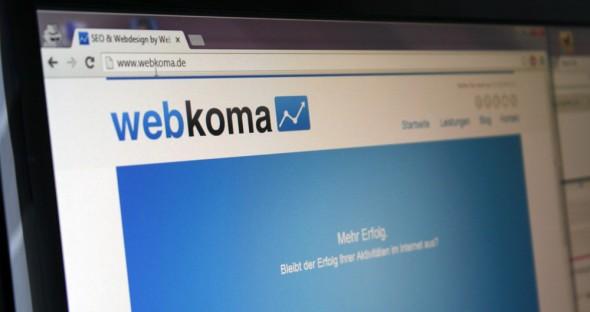 webkoma Design